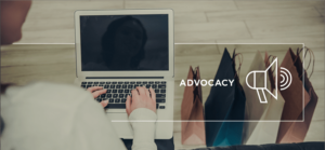 Marketing to increase customer advocacy