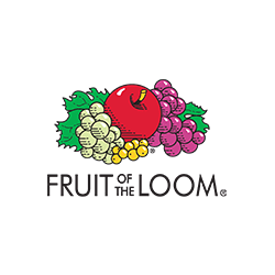 Mastermind Marketing in Atlanta, GA client logo - Fruit of the Loom